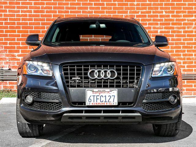 2012 Audi Q5 3.2L Premium Plus Sline Burbank, CA 2