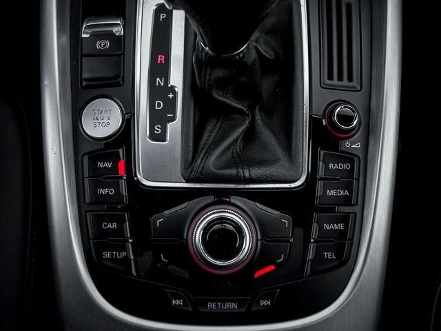 2012 Audi Q5 3.2L Premium Plus Sline Burbank, CA 24