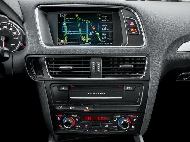 2012 Audi Q5 3.2L Premium Plus Sline Burbank, CA 25
