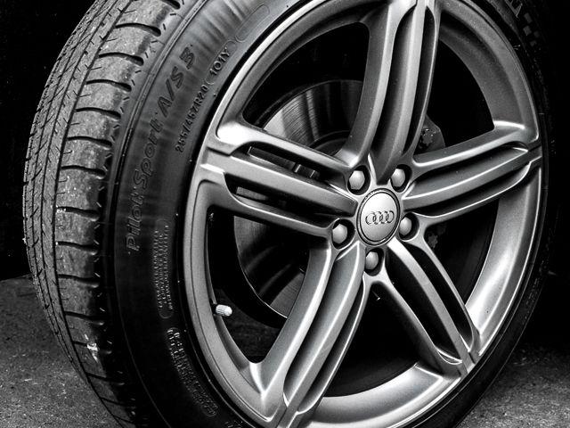 2012 Audi Q5 3.2L Premium Plus Sline Burbank, CA 28