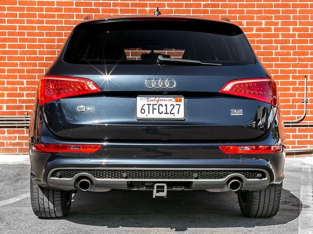 2012 Audi Q5 3.2L Premium Plus Sline Burbank, CA 3