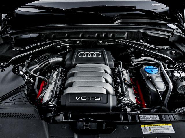 2012 Audi Q5 3.2L Premium Plus Sline Burbank, CA 30