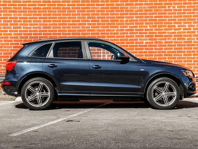 2012 Audi Q5 3.2L Premium Plus Sline Burbank, CA 4