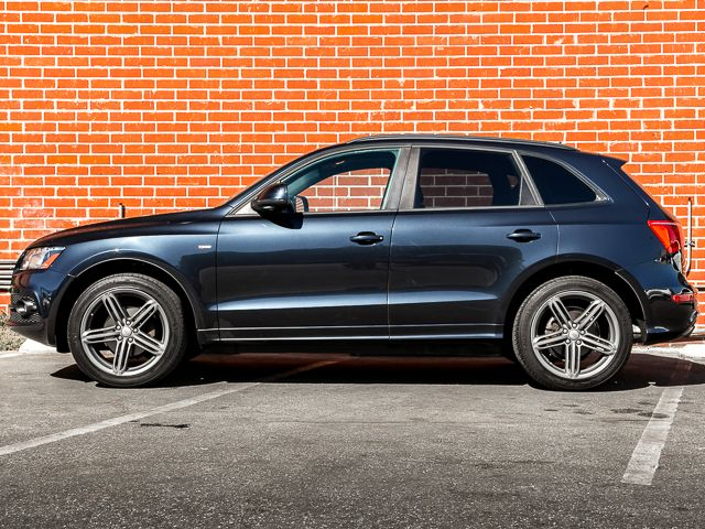 2012 Audi Q5 3.2L Premium Plus Sline Burbank, CA 5
