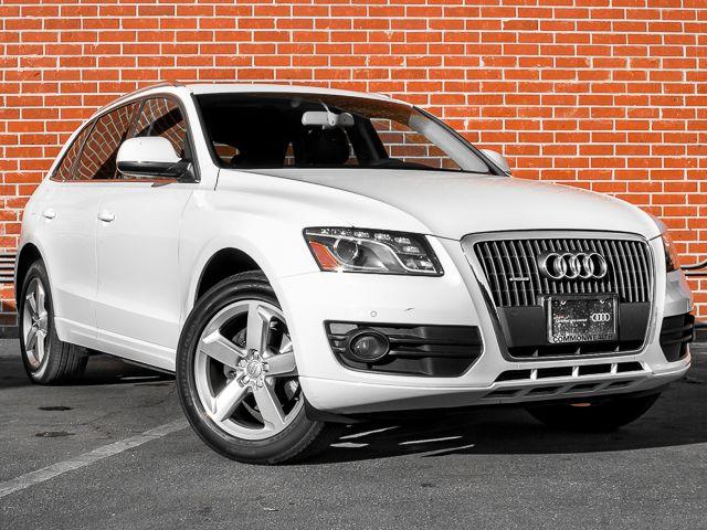 2012 Audi Q5 2.0T Premium Plus Burbank, CA 2