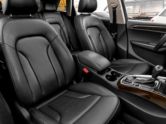 2012 Audi Q5 2.0T Premium Plus Burbank, CA 16