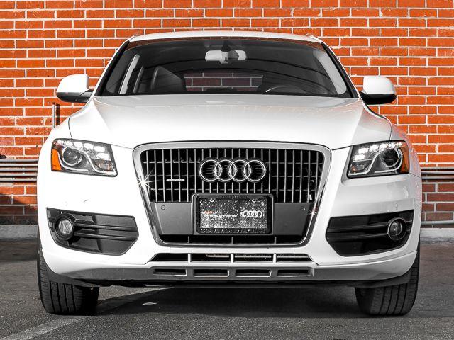 2012 Audi Q5 2.0T Premium Plus Burbank, CA 4