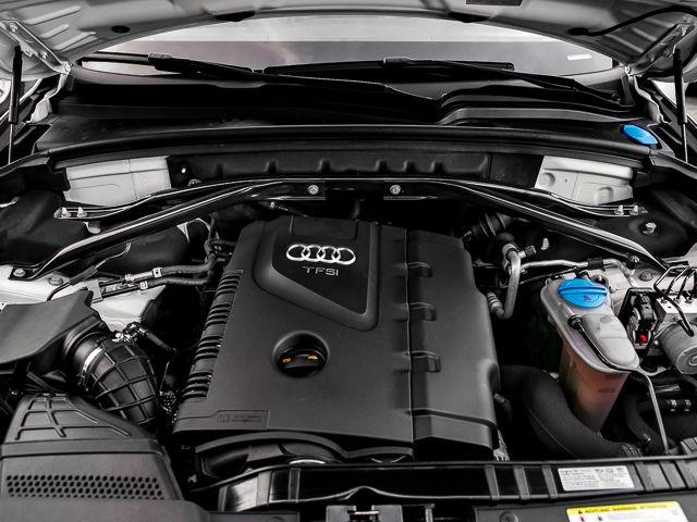 2012 Audi Q5 2.0T Premium Plus Burbank, CA 27