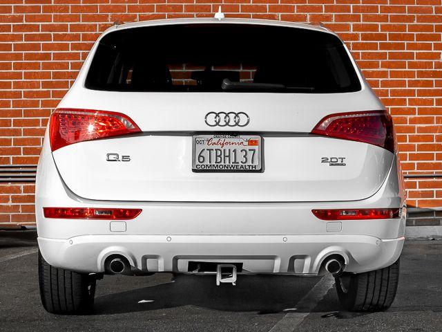 2012 Audi Q5 2.0T Premium Plus Burbank, CA 6