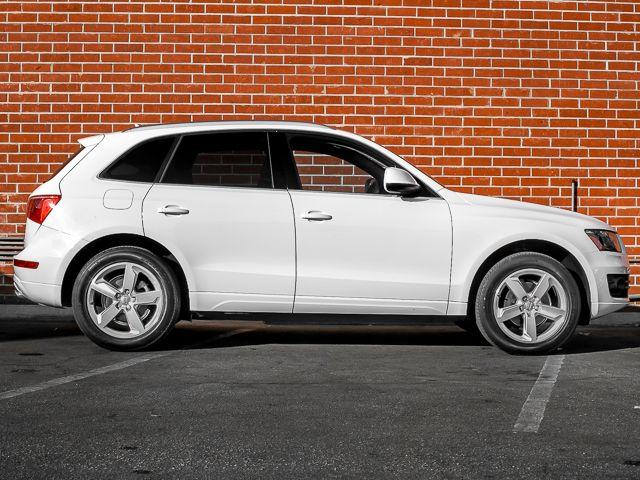 2012 Audi Q5 2.0T Premium Plus Burbank, CA 9