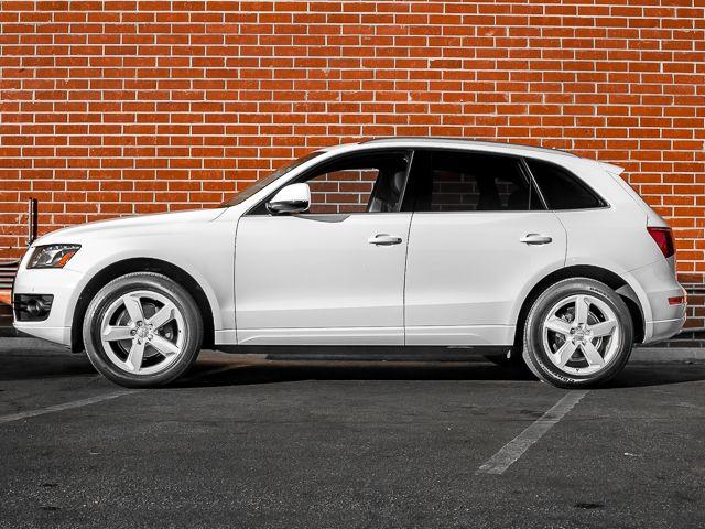 2012 Audi Q5 2.0T Premium Plus Burbank, CA 10