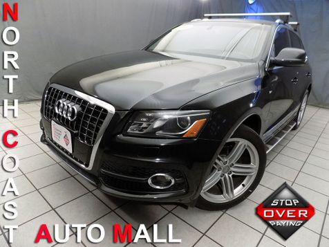 2012 Audi Q5 3.2L Premium Plus in Cleveland, Ohio