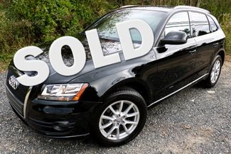 2012 Audi Q5 2.0T Prem Quattro - Low Mileage Lakewood, NJ