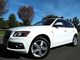 2012 Audi Q5 3.2L Premium Plus Leesburg, Virginia