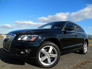 2012 Audi Q5 2.0T Premium Plus Leesburg, Virginia