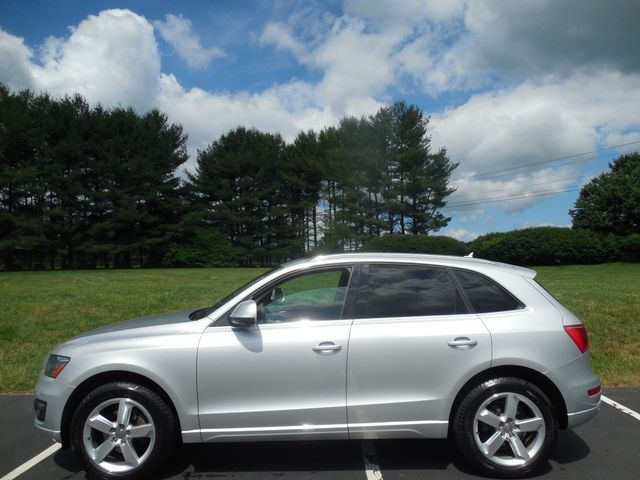 2012 Audi Q5 2.0T Premium Plus Leesburg, Virginia 4