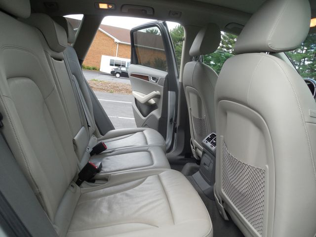 2012 Audi Q5 2.0T Premium Plus Leesburg, Virginia 11