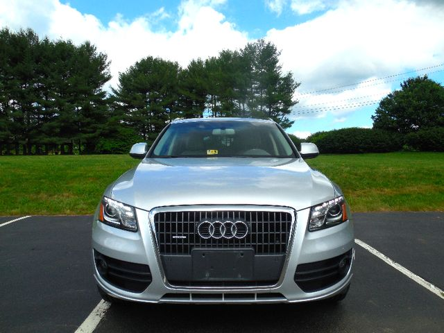 2012 Audi Q5 2.0T Premium Plus Leesburg, Virginia 6