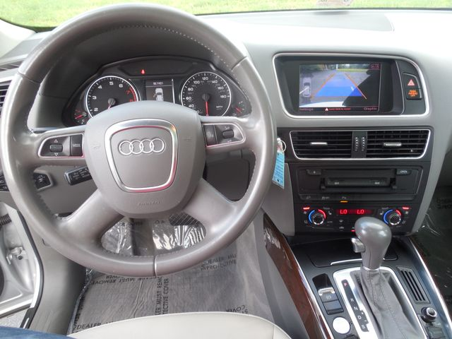 2012 Audi Q5 2.0T Premium Plus Leesburg, Virginia 17