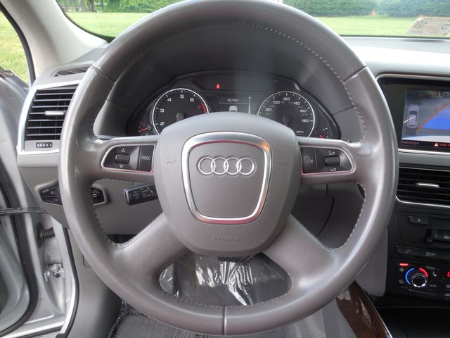 2012 Audi Q5 2.0T Premium Plus Leesburg, Virginia 18