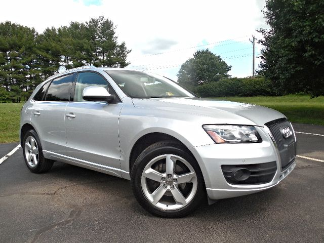 2012 Audi Q5 2.0T Premium Plus Leesburg, Virginia 1