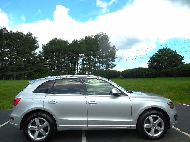 2012 Audi Q5 2.0T Premium Plus Leesburg, Virginia 5