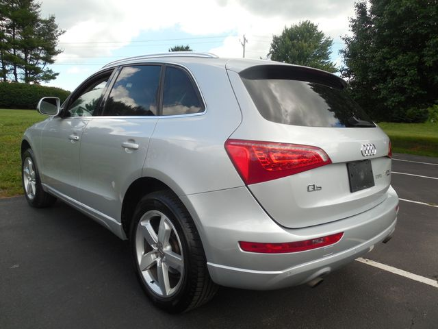 2012 Audi Q5 2.0T Premium Plus Leesburg, Virginia 2
