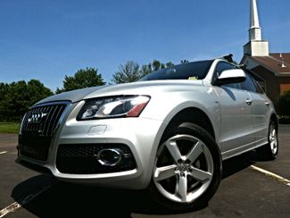 2012 Audi Q5 3.2L Prestige Leesburg, Virginia