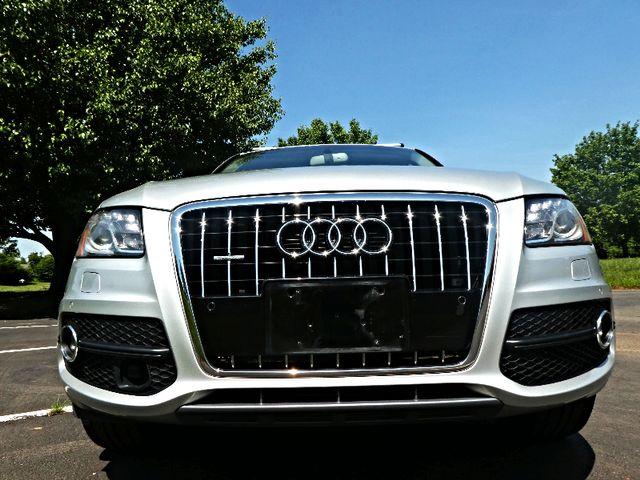 2012 Audi Q5 3.2L Prestige Leesburg, Virginia 6