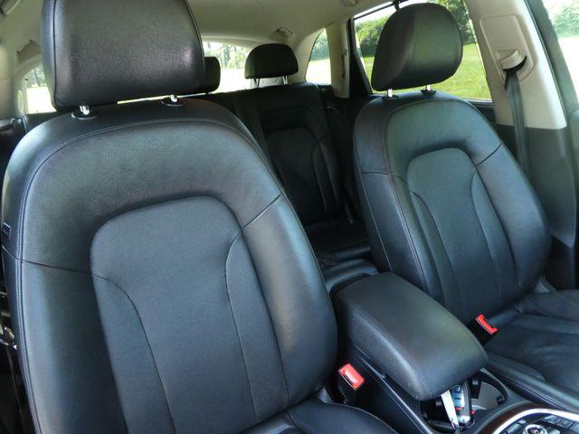 2012 Audi Q5 3.2L Prestige Leesburg, Virginia 10