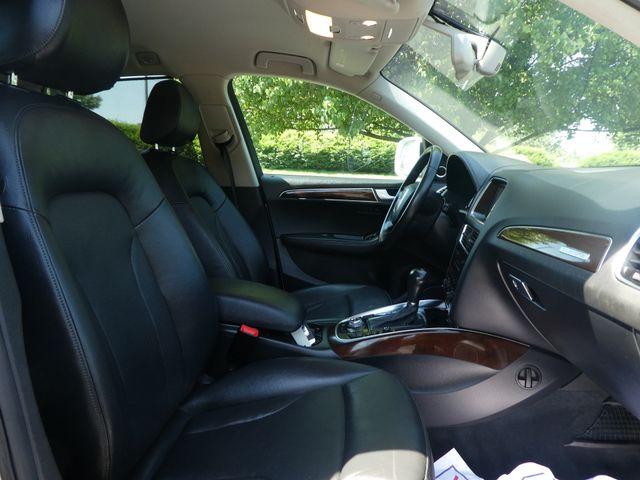2012 Audi Q5 3.2L Prestige Leesburg, Virginia 13