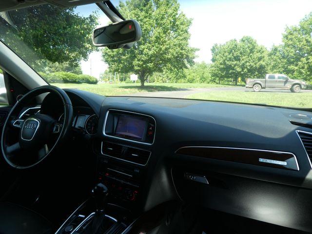 2012 Audi Q5 3.2L Prestige Leesburg, Virginia 15