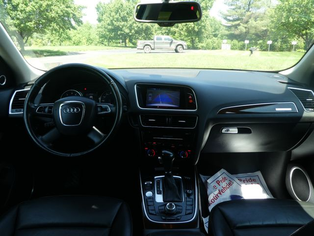 2012 Audi Q5 3.2L Prestige Leesburg, Virginia 17