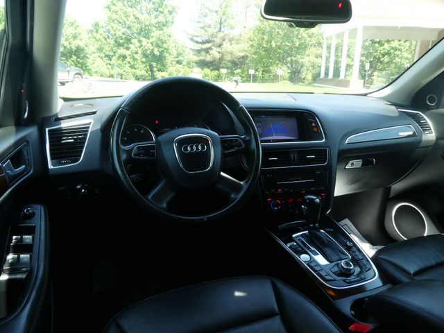 2012 Audi Q5 3.2L Prestige Leesburg, Virginia 16
