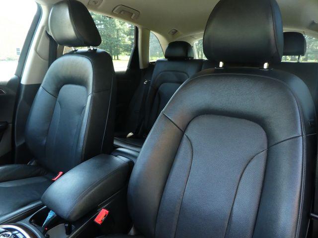 2012 Audi Q5 3.2L Prestige Leesburg, Virginia 9
