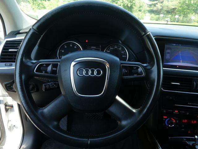2012 Audi Q5 3.2L Prestige Leesburg, Virginia 18