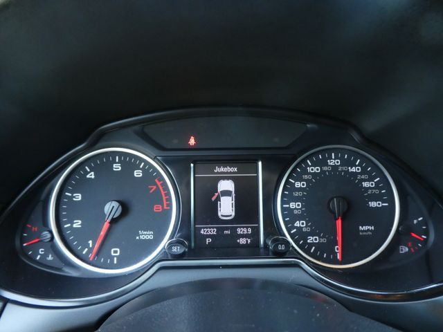 2012 Audi Q5 3.2L Prestige Leesburg, Virginia 21