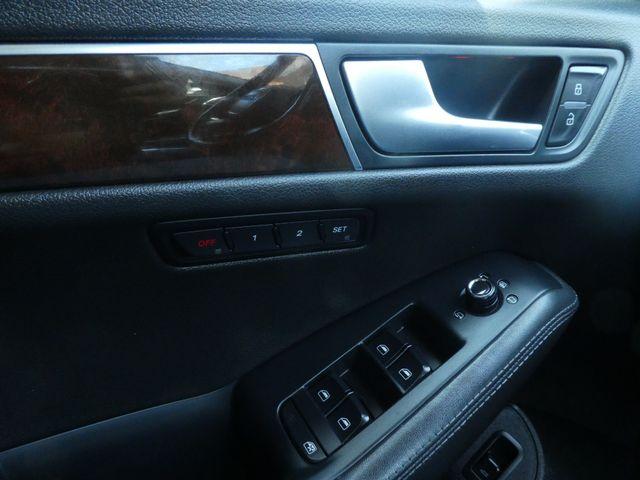 2012 Audi Q5 3.2L Prestige Leesburg, Virginia 23