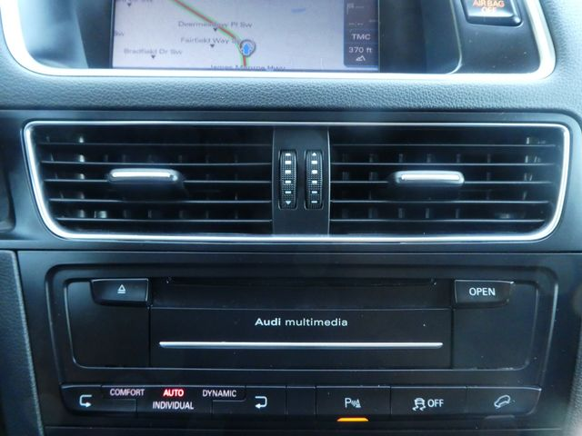 2012 Audi Q5 3.2L Prestige Leesburg, Virginia 26