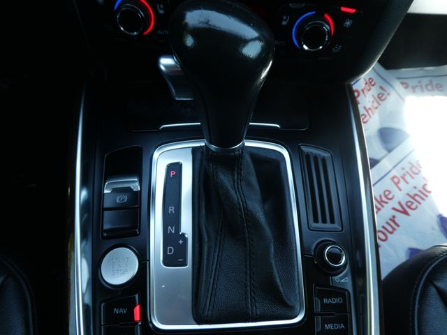 2012 Audi Q5 3.2L Prestige Leesburg, Virginia 29