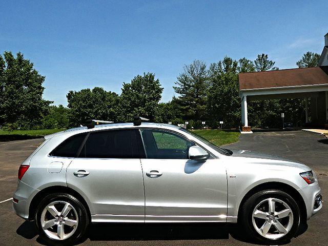 2012 Audi Q5 3.2L Prestige Leesburg, Virginia 4