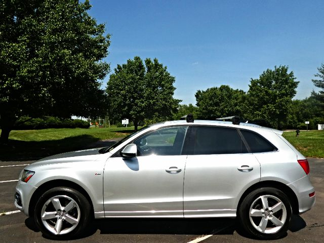 2012 Audi Q5 3.2L Prestige Leesburg, Virginia 5