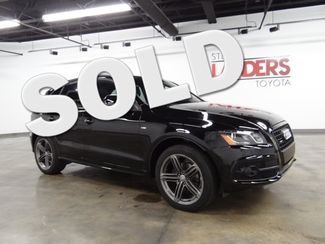 2012 Audi Q5 3.2 Premium Plus Little Rock, Arkansas