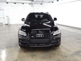 2012 Audi Q5 3.2 Premium Plus Little Rock, Arkansas 1
