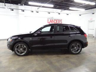 2012 Audi Q5 3.2 Premium Plus Little Rock, Arkansas 3