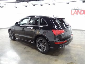 2012 Audi Q5 3.2 Premium Plus Little Rock, Arkansas 4