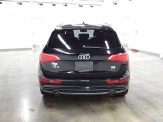 2012 Audi Q5 3.2 Premium Plus Little Rock, Arkansas 5