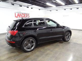 2012 Audi Q5 3.2 Premium Plus Little Rock, Arkansas 6