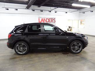 2012 Audi Q5 3.2 Premium Plus Little Rock, Arkansas 7
