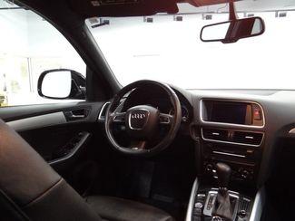 2012 Audi Q5 3.2 Premium Plus Little Rock, Arkansas 8
